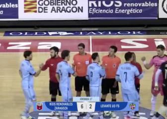 Ríos Renovables 6 - Levante UD FS 2