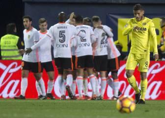 La felicidad era Voro: meritoria victoria del renovado Valencia