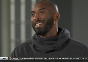 Kobe Bryant revela cuál es su club de fútbol favorito