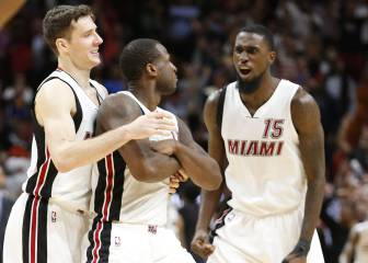 Resumen de Miami Heat - Golden State Warriors