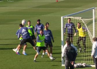 Cristiano Ronaldo y Yañez la nueva sociedad: ¡Pero en rugby!