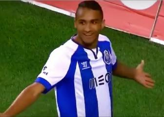 The good side of Danilo still not seen at Real Madrid