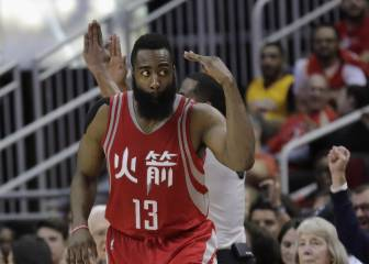 Resumen de Houston Rockets - Chicago Bulls