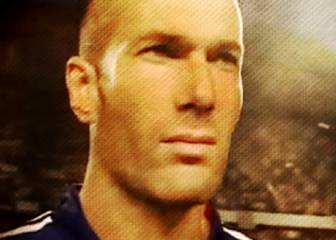 Zidane's early years: the goals you may not have seen