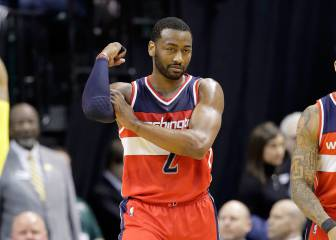 Resumen del Indiana Pacers - Washington Wizards de la NBA