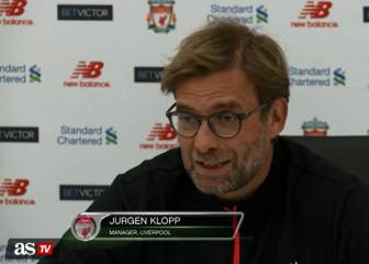 Klopp compares Ranieri sacking to Brexit and Trump