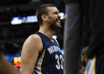 Resumen del Denver Nuggets - Memphis Grizzlies de la NBA
