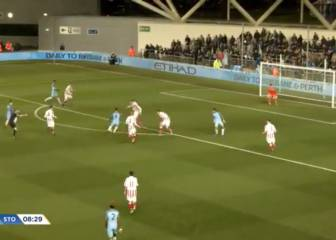 Brahim Díaz scores Messi-like wonder-goal in 6-0 Cup win
