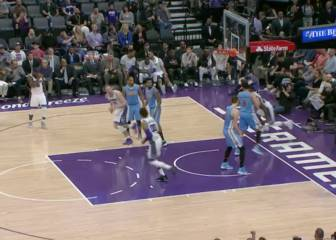 Resumen de Sacramento Kings - Denver Nuggets