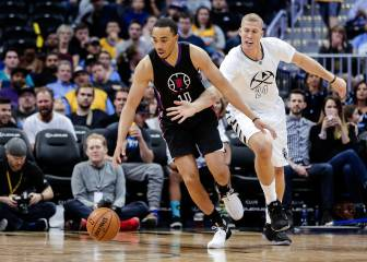Resumen de Denver Nuggets-Los Angeles Clippers