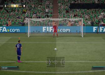 Imaginative FIFA 17 gamer serves up unorthodox spot-kick