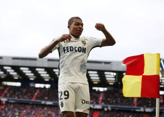 Mbappé, the man behind Monaco's magnificent March