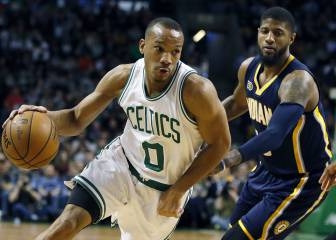 Resumen del Boston Celtics-Indiana Pacers de la NBA