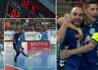 Ricardinho brings the house down with sublime winner