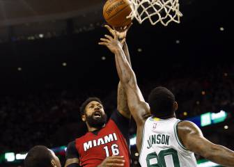 Resumen de Boston Celtics-Miami Heat