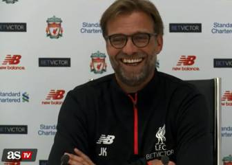 Klopp reveals his Grand National pick