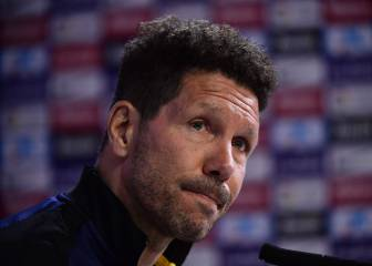 Simeone: Antoine Griezmann is a 'special player'