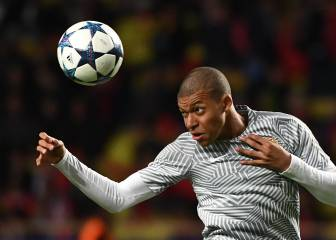 After eclipsing Thierry Henry, can Mbappé pass Raul's record?