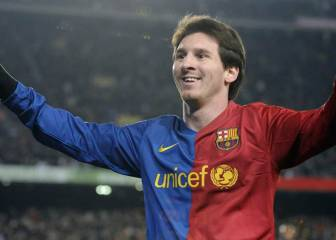 Another fine Messi: 10 of Barça number 10's forgotten goals