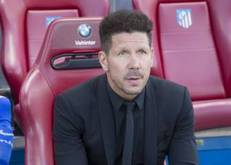 Simeone remains optimistic of pulling off a UCL surprise