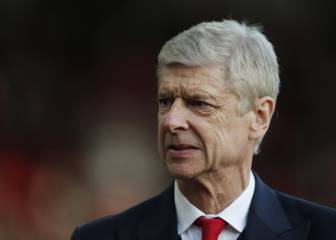Arsenal ready for top four fight - Wenger