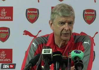 Wenger didn't copy Chelsea's formation, says Wenger