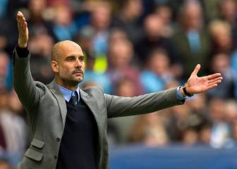 Guardiola has one more season to save City future