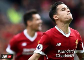 Coutinho will stay at Liverpool for Champions League - Rush