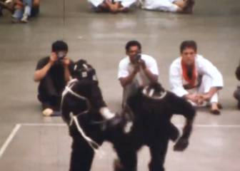 Unseen footage of genuine Bruce Lee fight emerges