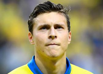 Profile on new Manchester United signing Victor Lindelof