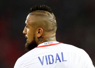 Vidal casts his verdict on VAR