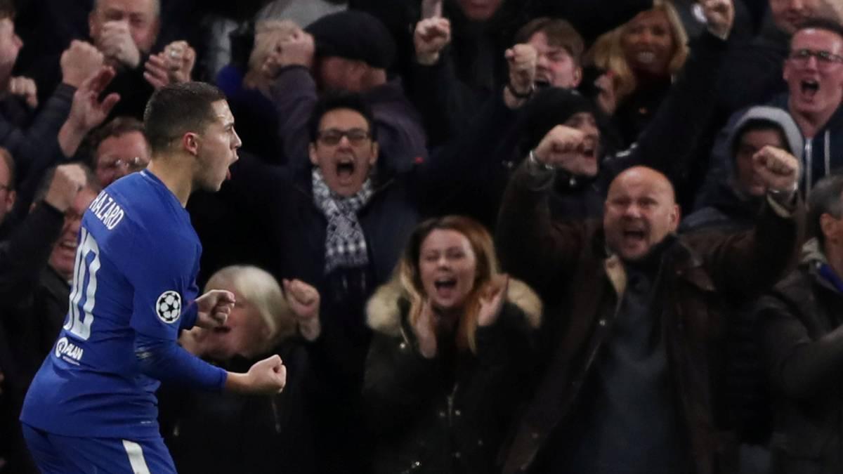 Chelsea retomó la senda del triunfo en la Premier League