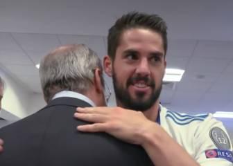 Vídeo: Triplazo de Juan Carlos Navarro para hacer historia en la ACB - AS.com