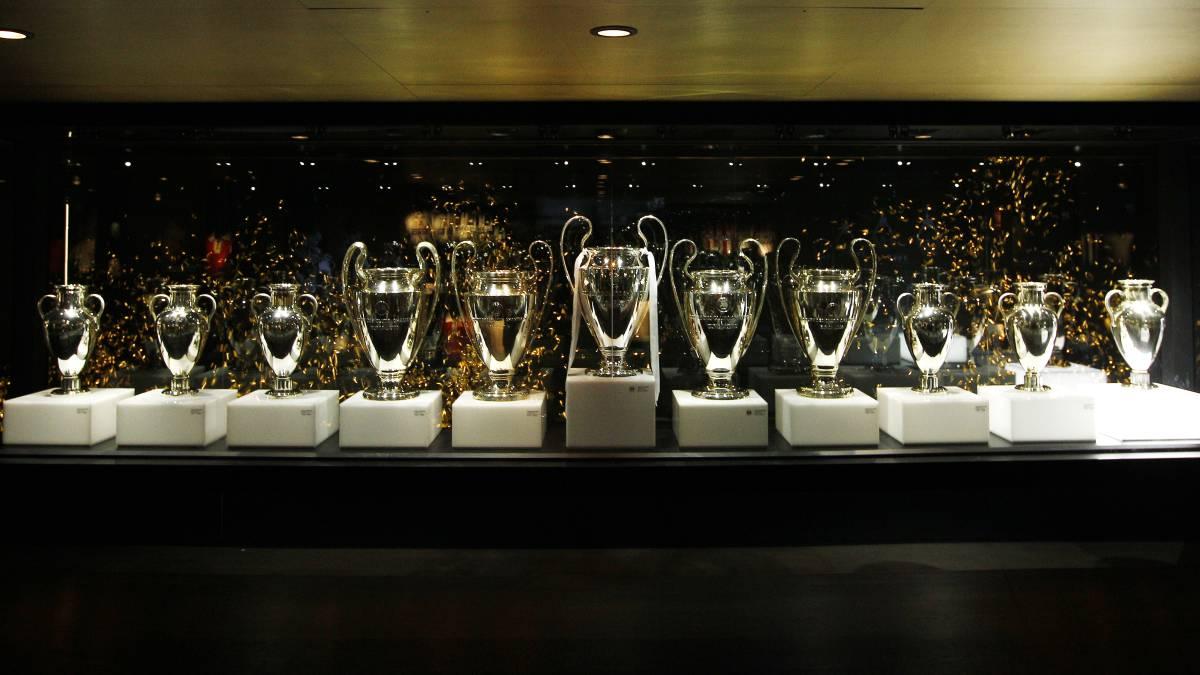 50 Aniversario As Más Copas De Europa En Blanco Y Negro Pero También En Color As Com