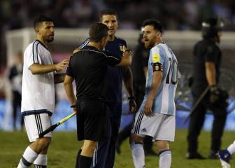 Messi will not travel to Zurich to plead his case to FIFA
