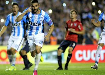 Independiente-Racing: cómo ver en directo en TV y online