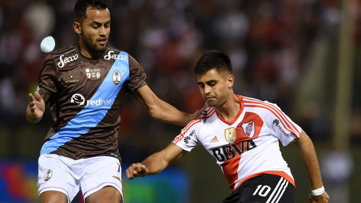 River Plate Atlas Resumen Goles Y Resultado AS Argentina - River atlas