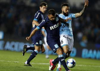 Racing vs Temperley en vivo y en directo online: Superliga Argentina
