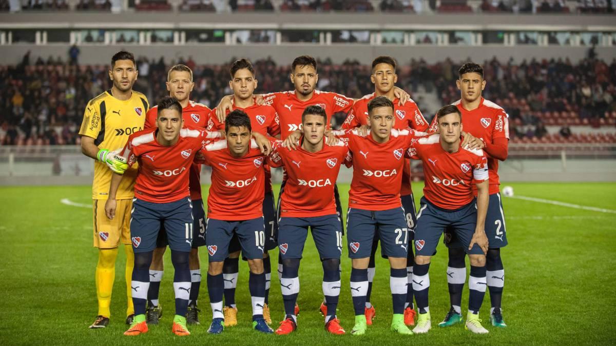 Sigue el Independiente vs Atlético Tucumán en directo y en vivo online, partido de octavos de final de la Copa Sudamericana, hoy, 12 de septiembre en AS.