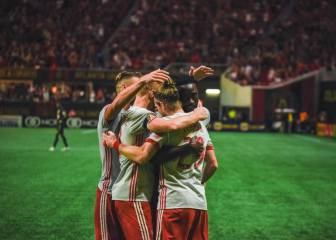 El 'Tata' Martino manda a Atlanta United a los playoffs