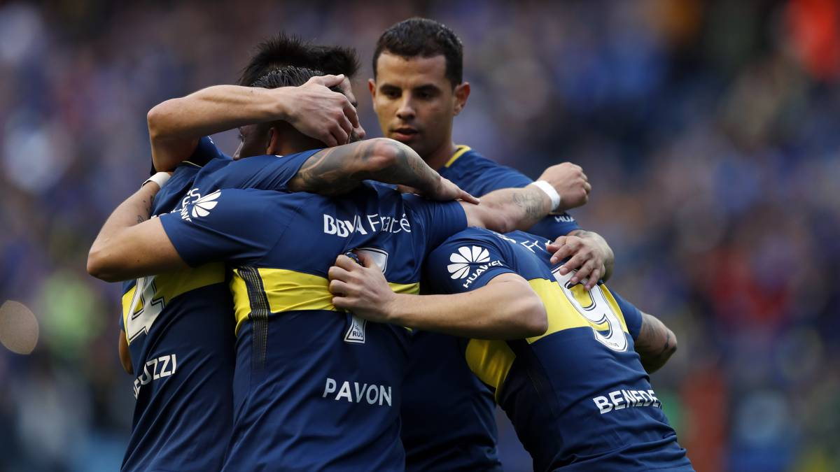 Boca 1-0 Chacarita: goles, resumen y resultado