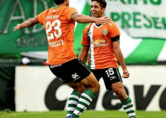 Banfield-Arsenal en vivo y directo online: Superliga argentina
