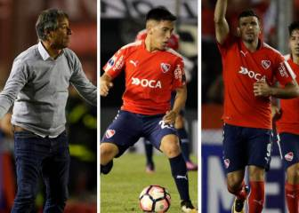 Las claves de Independiente para clasificar a la final
