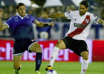 Gimnasia vs River en vivo online: Superliga Argentina