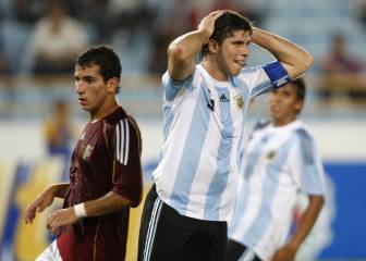 12 players who couldn't make it with Argentina's national side