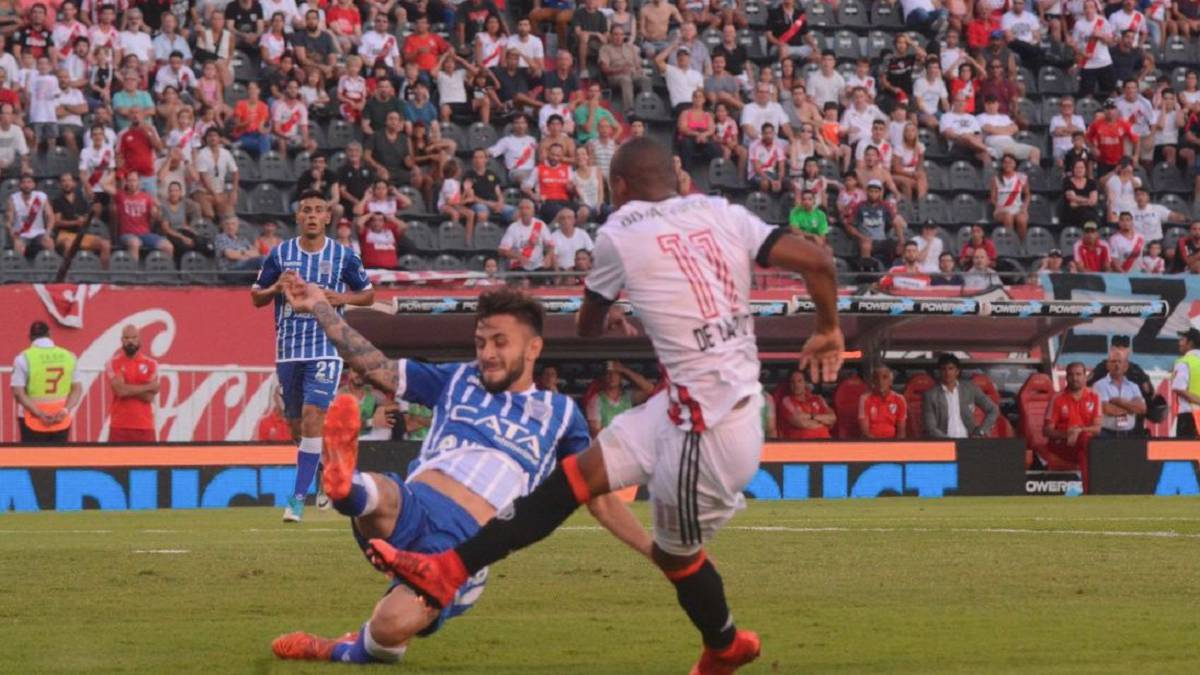 Sigue el River vs Godoy Cruz en vivo online 1304f9bc79250