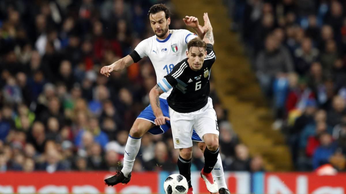 51baef98f2f1f Argentina 2-0 Italia  goles
