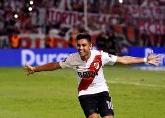 U. de Chile - River: canal TV en vivo y online