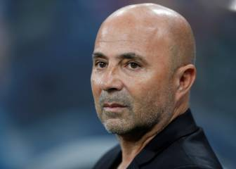 Argentina: Sampaoli expected to be in charge against Nigeria