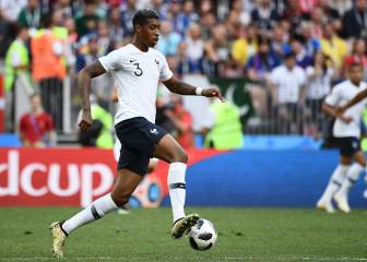 Kimpembe, el anti-Messi